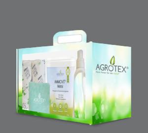 Produktbild Agrotex Einsteigerpaket